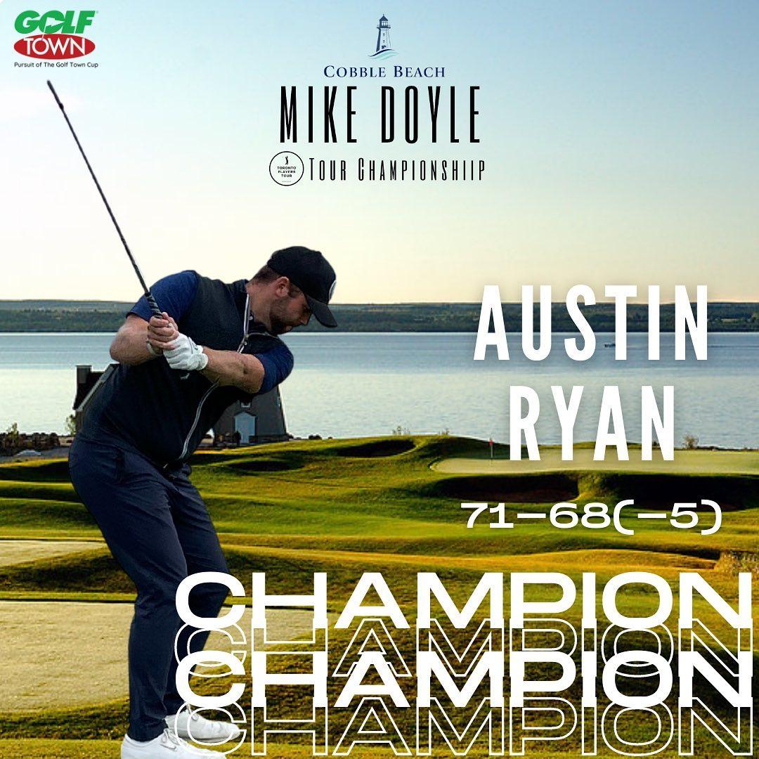 Austin Ryan Champ